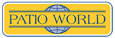 Patio World | Queensland's Leading Patio and Home Renovation Specialist Logo